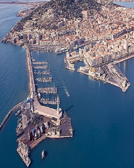 Sete limanı